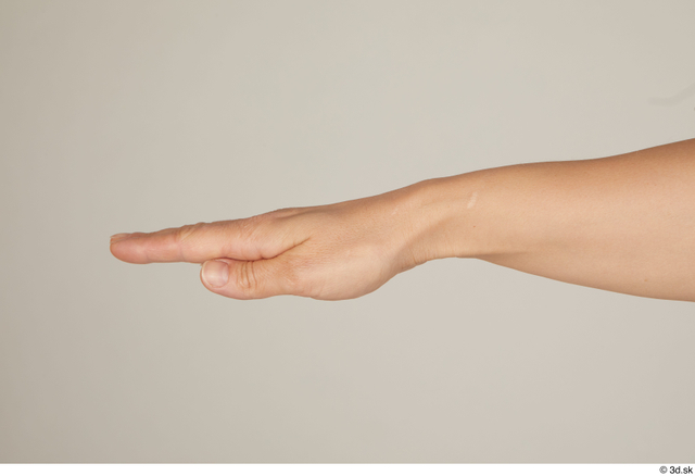 Hand Woman White Average Street photo references