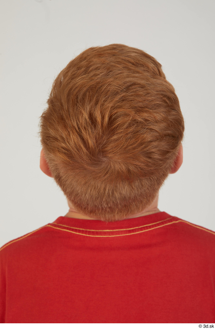 Head Hair Man Sports Slim Street photo references