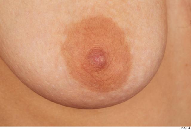 Breast Woman White Nude Average Studio photo references