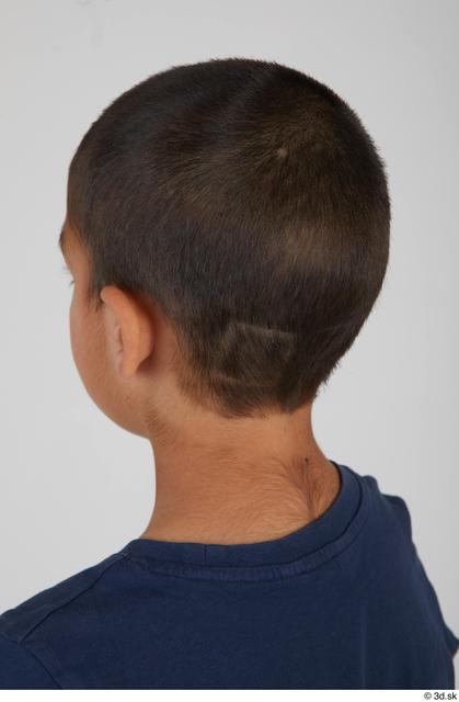 Head Hair Man White Slim Street photo references
