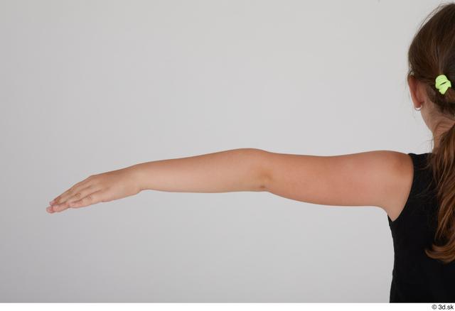 Arm Woman White Street photo references