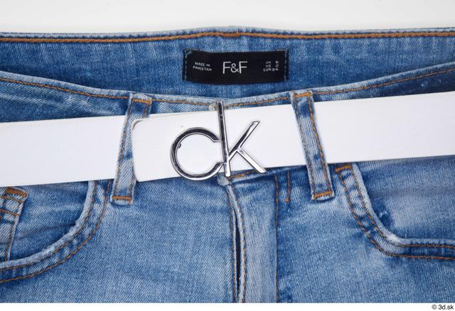 Jeans Belt Clothes photo references