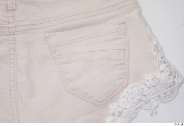 Casual Shorts Clothes photo references