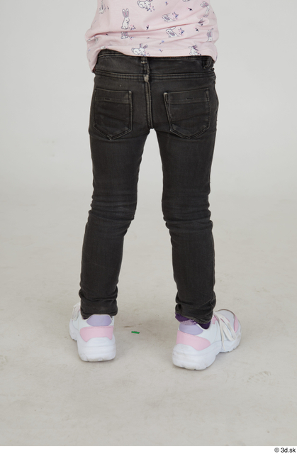 Leg Woman White Casual Slim Kid Street photo references