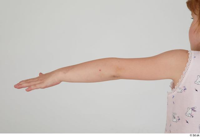 Arm Woman White Casual Slim Kid Street photo references