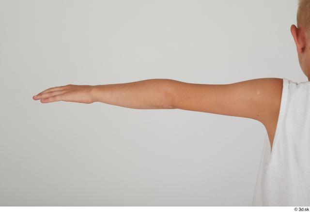 Arm Man White Sports Kid Street photo references