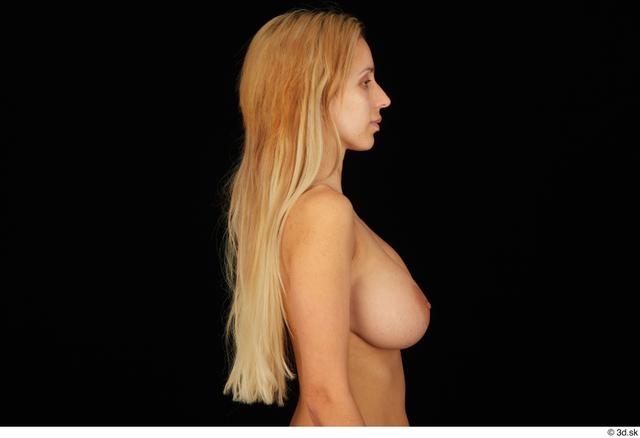 Hair Woman White Studio photo references