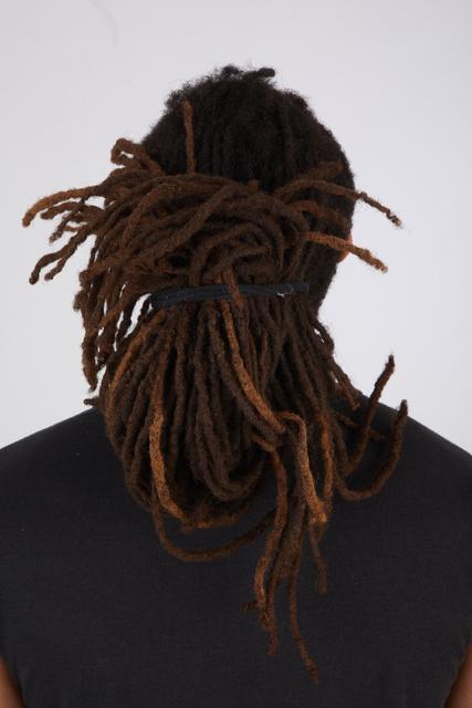 Head Hair Man Black Casual Slim Street photo references