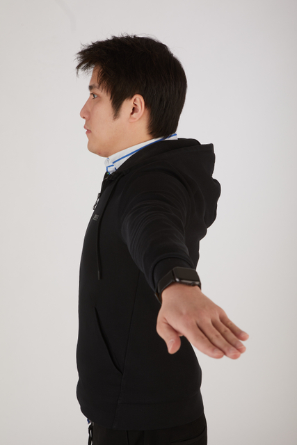 Upper Body Man Asian Casual Slim Street photo references