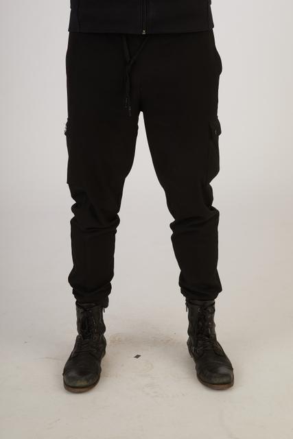 Leg Man Asian Casual Slim Street photo references