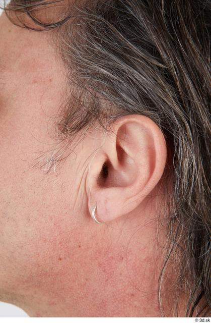 Ear Man Casual Slim Street photo references