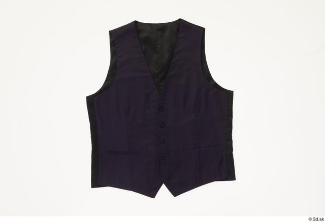 Man Vest Clothes photo references