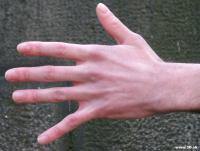 Hand Photo 016