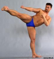 Male Body 153