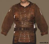 Medieval Clothes 035