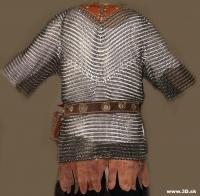 Medieval Clothes 053