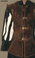 Medieval Clothes 056