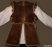 Medieval Clothes 060