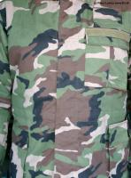 Army Clothes 002