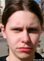 facial expressions 002
