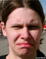 facial expressions 004