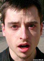 facial expressions 012