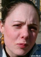 facial expressions 017