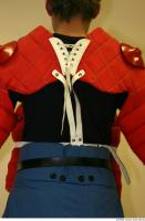 Costume V 0052