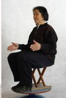 Tsui Wang poses 0019