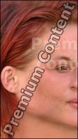 Head Textures VI
