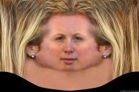 Head texture 0003