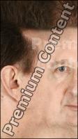Head Textures VII