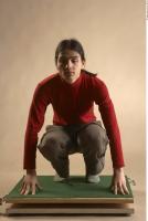 Ernesto poses 0001
