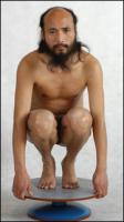 Nog Ce poses