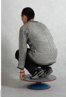 Xing poses