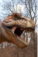 Thyranosaurus 0079