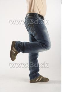 Venceslav poses