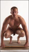 Slavomir poses