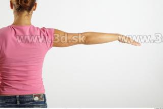 Estera poses # 1