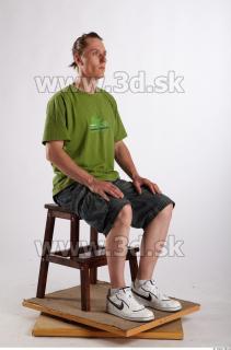 Pravoslav poses # 1