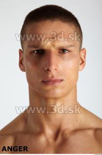Dobroslav poses # 2