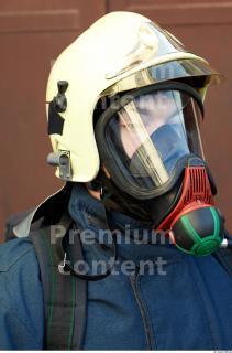 Fireman 0142