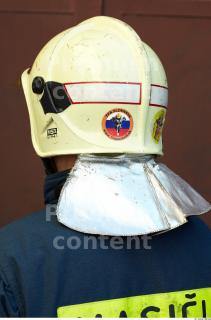 Fireman 0104