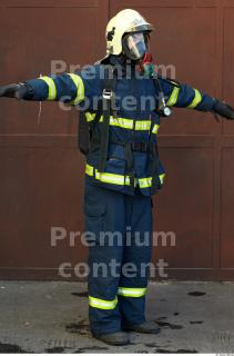 Fireman 0126