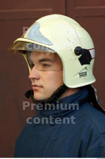 Fireman 0110