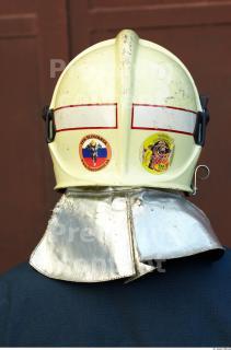Fireman 0105