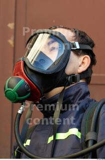 Fireman 0257