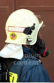 Fireman 0141