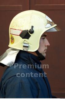 Fireman 0107