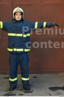 Fireman 0046